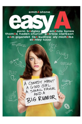 Easy-A (2010) - Direct Download - 17 February 2015 - DivX Snow - Direct DivX Moves and Softwares!