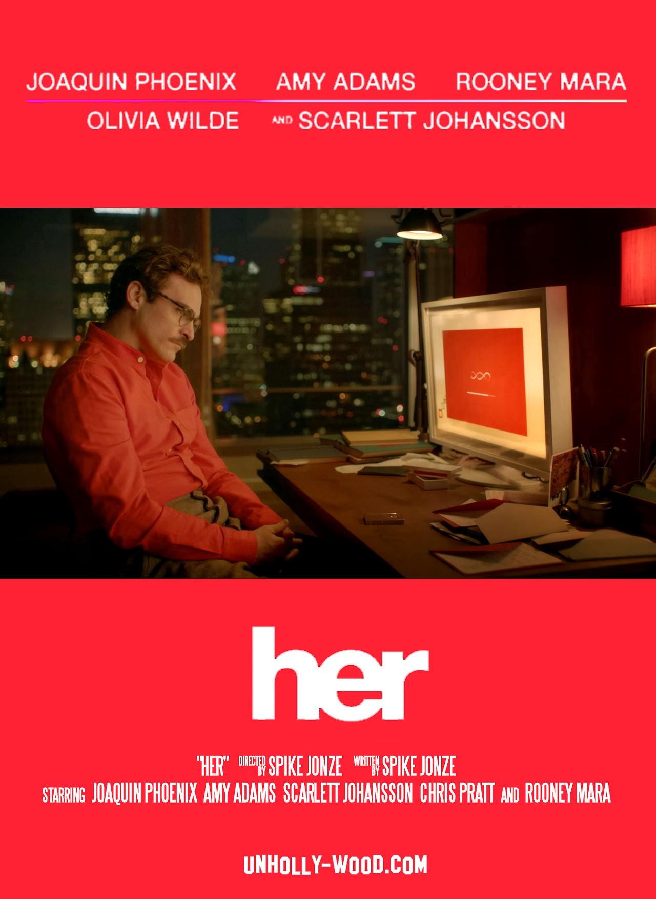 Her 2013 - Direct Download - 12 April 2015 - DivX Snow ...