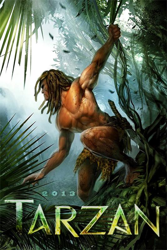 tarzan 2013 movie download
